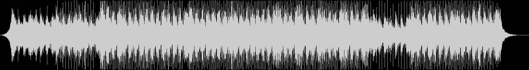 アコギ・ピアノ・壮大・感動的・洋楽風VPの未再生の波形