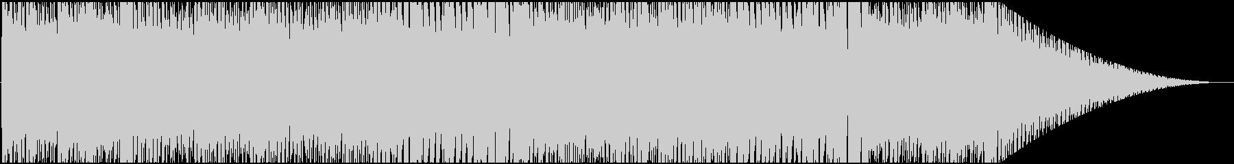ゲーム【逆転裁判】風:追い詰め2の未再生の波形