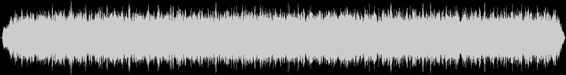 PADS 合唱団ハム02の未再生の波形