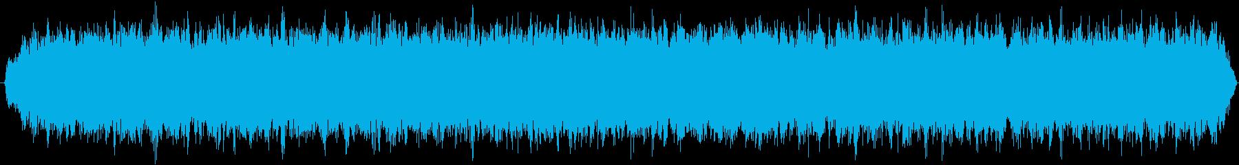PADS 合唱団ハム02の再生済みの波形