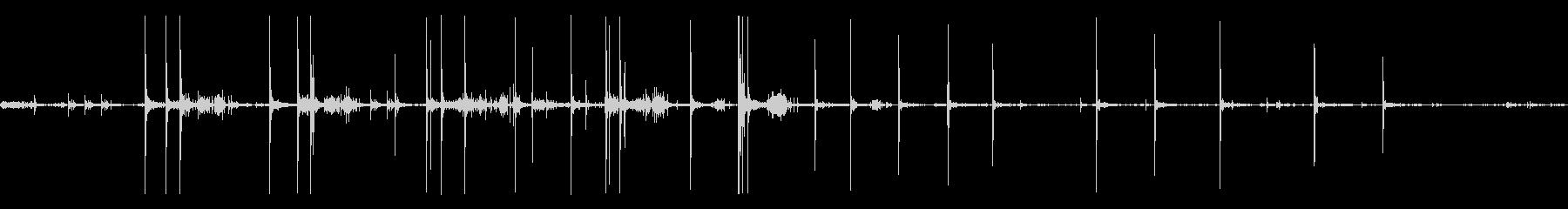 近所の空中ディスプレイ:迫撃砲、ポ...の未再生の波形