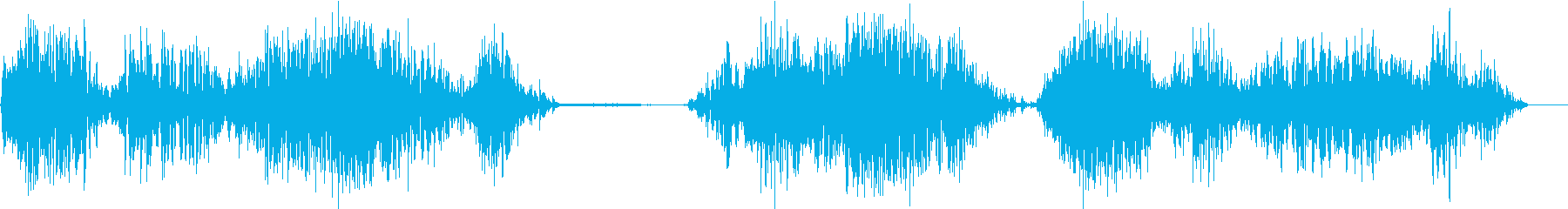 モンスター セリフ 06の再生済みの波形