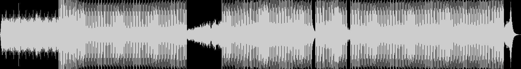 オーケストラ、エレクトロニック、ハ...の未再生の波形