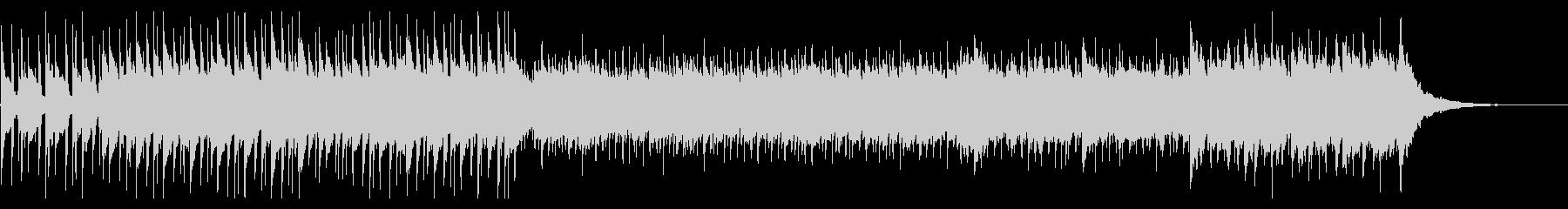 ウクレレEDM企業VP会社紹介 1分の未再生の波形