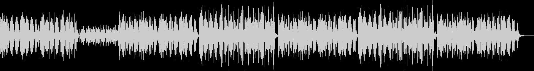 bpm112 キッズTikTok可愛い笛の未再生の波形