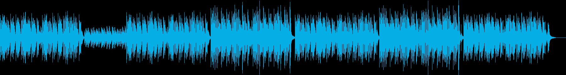 bpm112 キッズTikTok可愛い笛の再生済みの波形