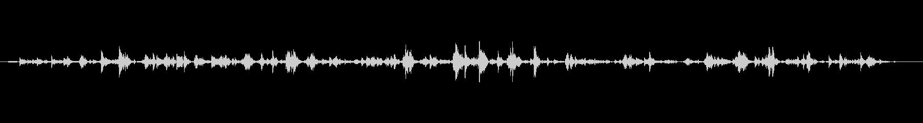 ジングルベル、大型、低速、音楽FX...の未再生の波形