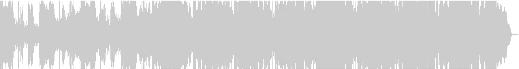 Iron Army's unreproduced waveform