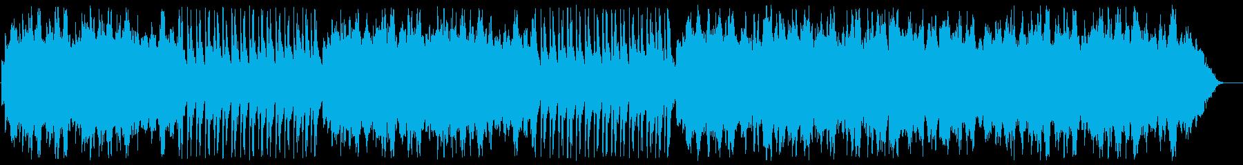 三隻の船 オルゴール&Str.の再生済みの波形