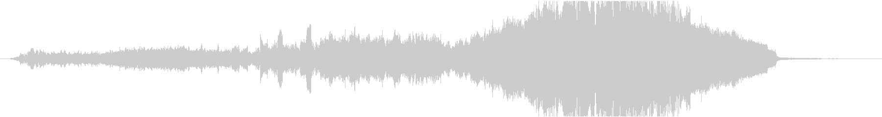 モダン 交響曲 室内楽 アンビエン...の未再生の波形