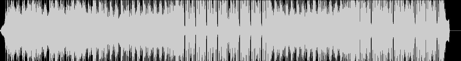ダブステップ トラップ ヒップホッ...の未再生の波形