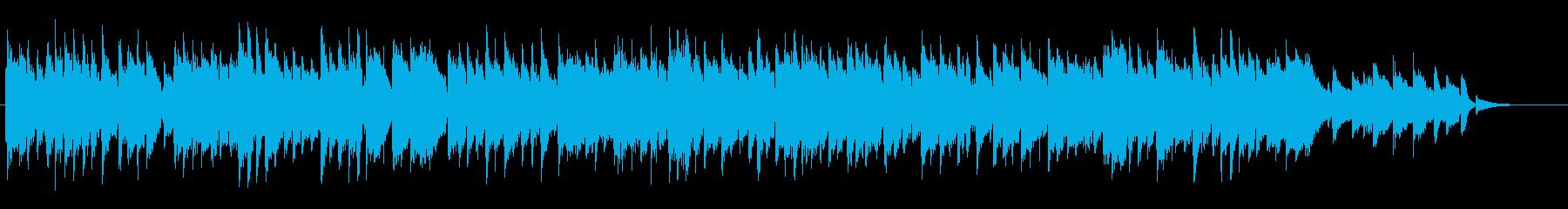 英国ルネサンス調・耽美なアコギ二重奏の再生済みの波形