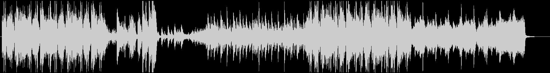 工業/アコースティック/ピアノの未再生の波形