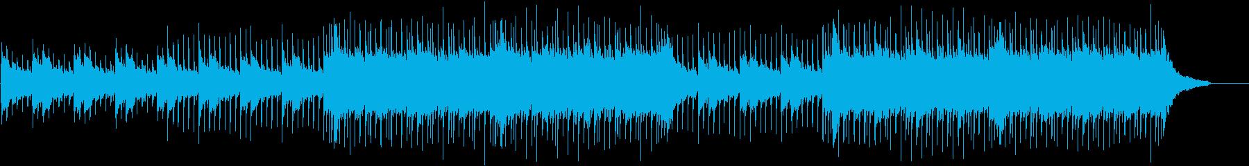 企業VP131、シンプルなポップロックaの再生済みの波形