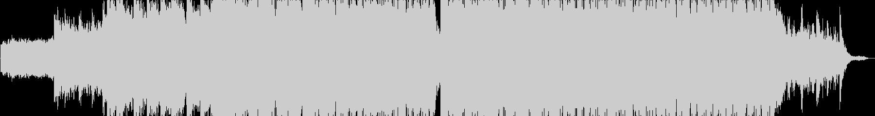 インディーズ ロック コーポレート...の未再生の波形
