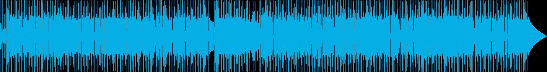 T.V.現代の現実。田舎田舎アメリ...の再生済みの波形