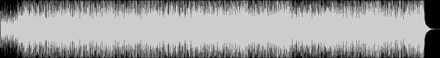 News5 24bit44kHzVerの未再生の波形
