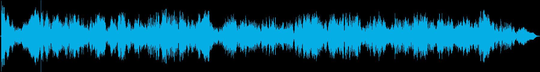 SciFi EC03_96_1の再生済みの波形