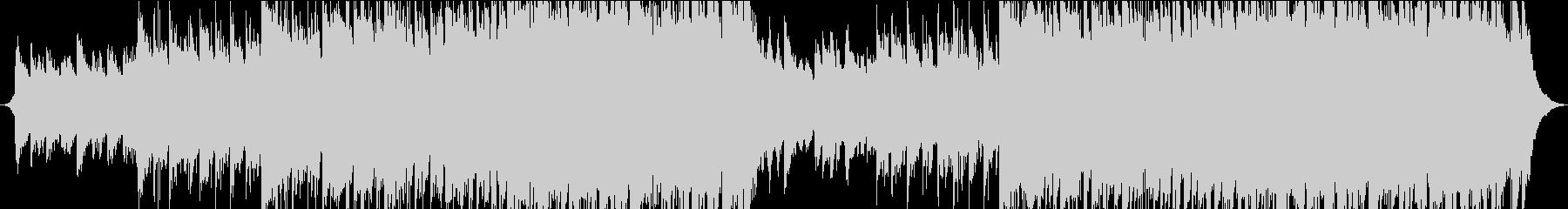 代替案 ポップ モダン 実験的 ア...の未再生の波形