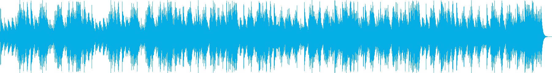 Aria / Bach (Orgel) on the G line's reproduced waveform