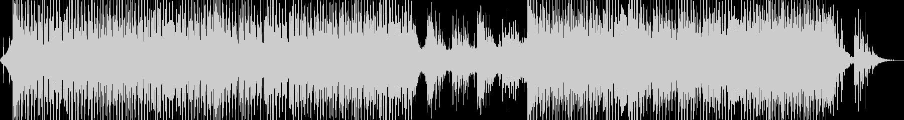 ポップ テクノ ロック 代替案 ア...の未再生の波形