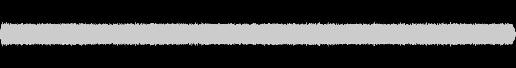 大きな滝:大音量のSpray音とスプレーの未再生の波形