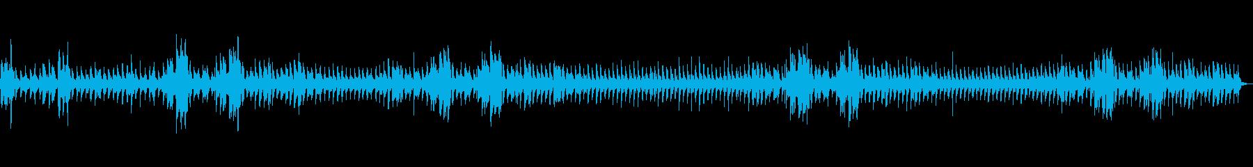 APACHE CEREMONIAL...の再生済みの波形