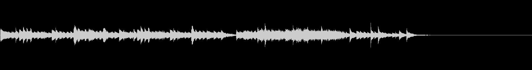 #9 14-04-13 etude2MIXの未再生の波形