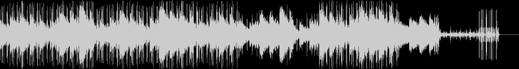 オーディオドラマ向けBGM/サスペンス7の未再生の波形