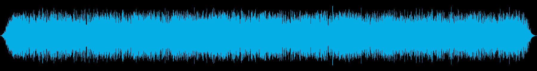 タイプセッター印刷機:ランニング工...の再生済みの波形