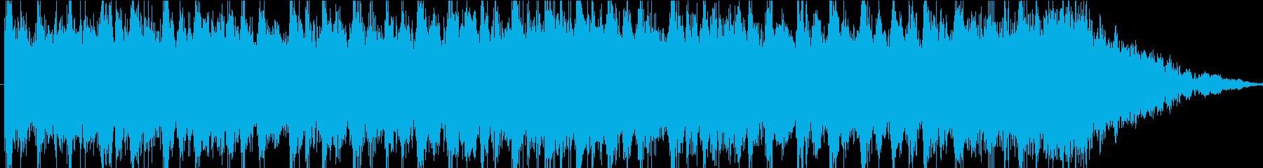 ティーン ポップ テクノ 邦楽 K...の再生済みの波形