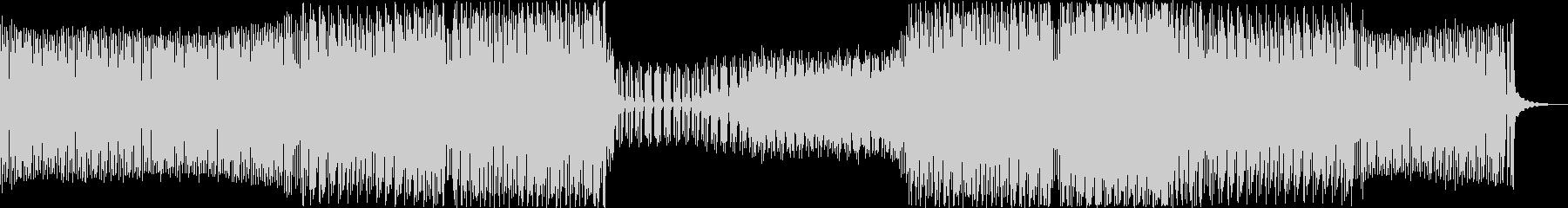 イントロ1mnドラムパーカッション...の未再生の波形