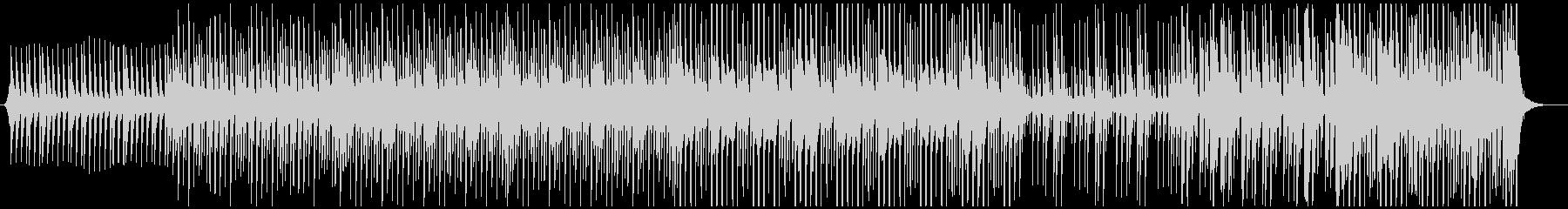 ラテン ジャズ トロピカル アクテ...の未再生の波形