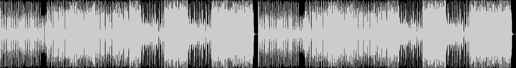 初期ファミコン8bitサウンド【ループ】の未再生の波形