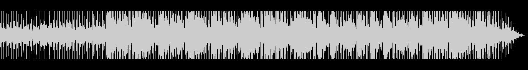 和 春 琴 可愛い ほのぼの マリンバの未再生の波形