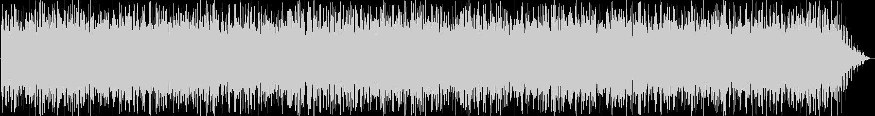 イメージ クレイジーディジュリドゥ02の未再生の波形