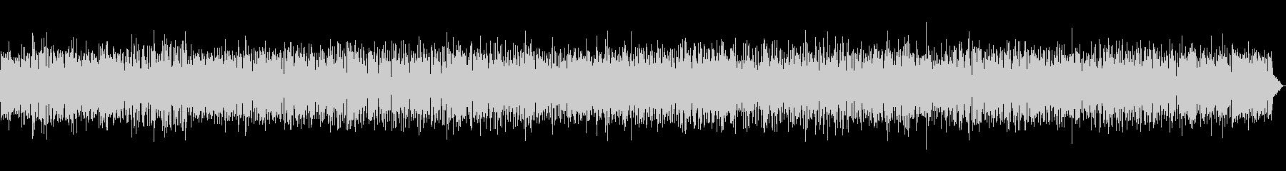 JAZZ|リッチなカフェBGM・クールの未再生の波形