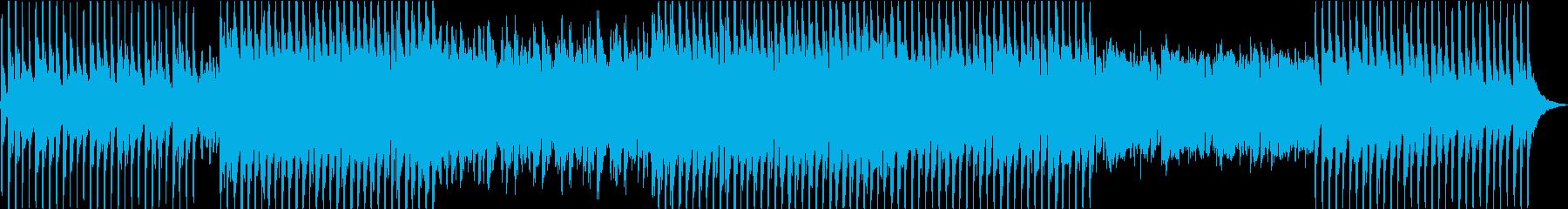 【思考テクスチュア】混沌混乱 推理 記憶の再生済みの波形