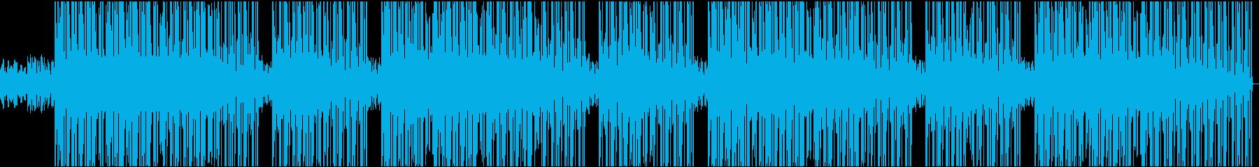 実験的 未来の技術 神経質 レトロ...の再生済みの波形