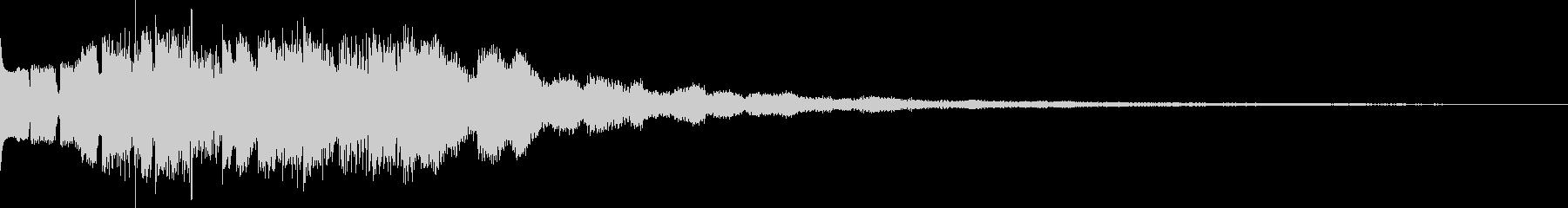 ピコキラキラ_01の未再生の波形
