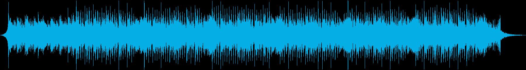 Corporate Synth 150の再生済みの波形