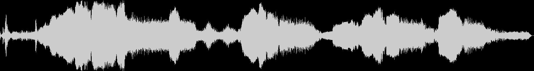 1962ジャガータイプE:内線:オ...の未再生の波形