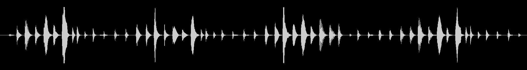 フィクション エイリアン 弾力のあ...の未再生の波形