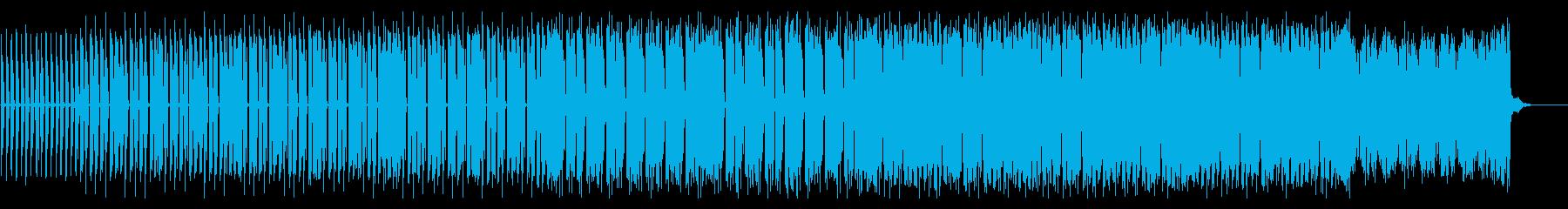 テクノ/パズル/謎解き/解説/科学/教育の再生済みの波形