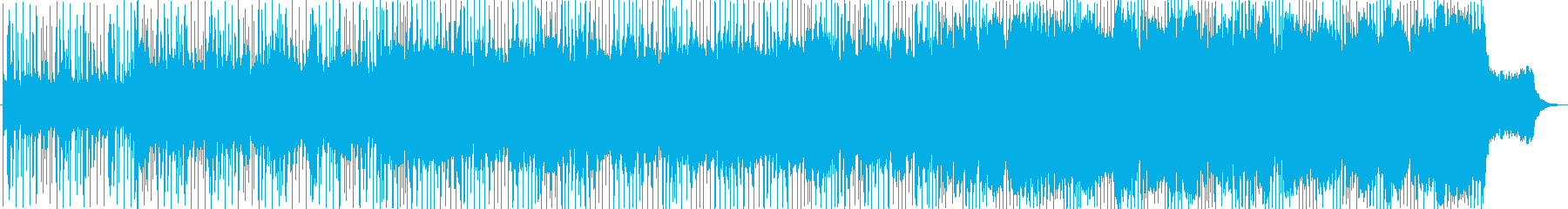 動画 サスペンス アクション 勝利...の再生済みの波形