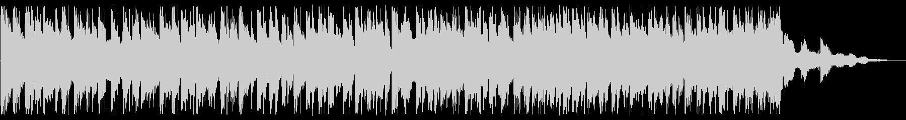 煌びやかなディスコ_No693_4の未再生の波形