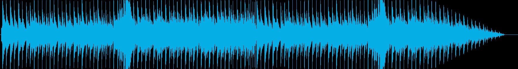 ポップ。シリアルコード、80年代。...の再生済みの波形