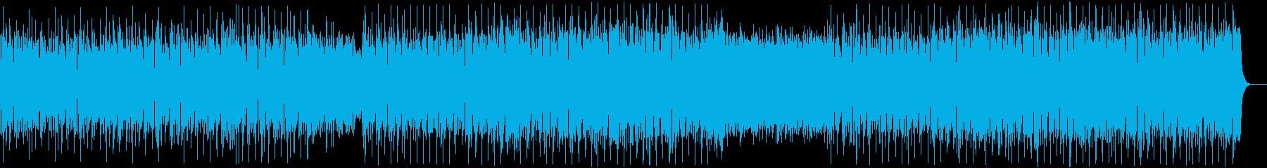 爽やか・透明感・始まり・アコギ AD13の再生済みの波形