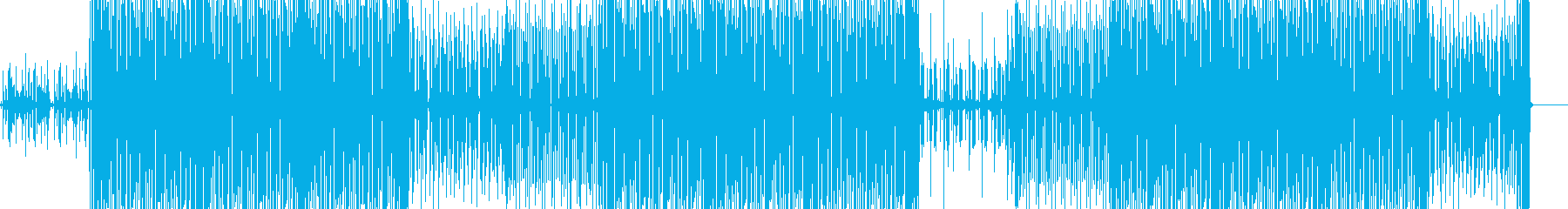 House music / Vogueの再生済みの波形