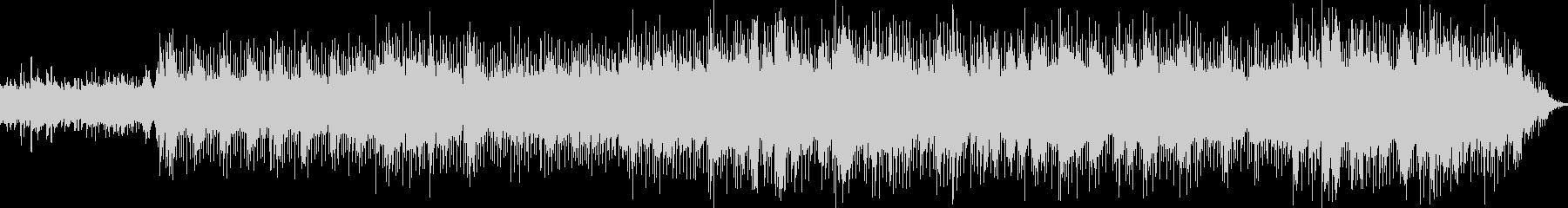 スローロック。エレクトリックピアノ...の未再生の波形